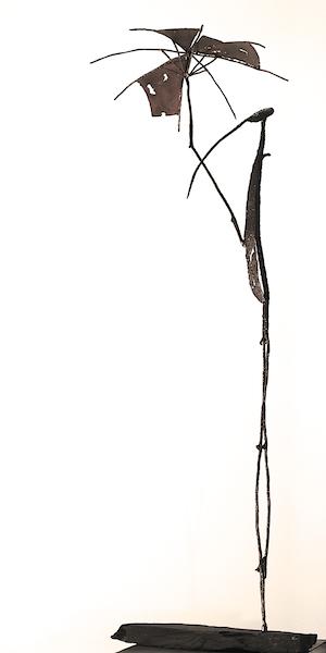 Alone, 2014